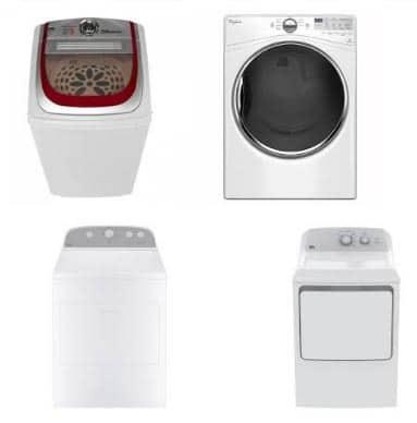 ofertas de secadoras en chedraui